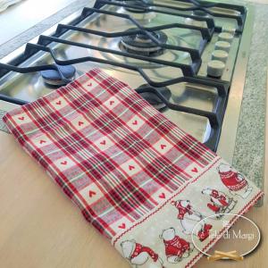 Canovaccio cucina Polar