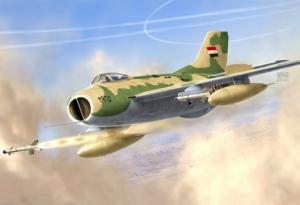 Mikoyan Mig-19S / Shenyang F-6