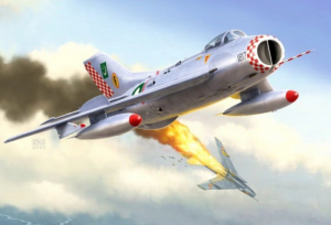Shenyang F-6A