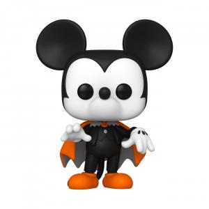 Disney Halloween Vinyl Figure: SPOOKY MICKEY by Funko!