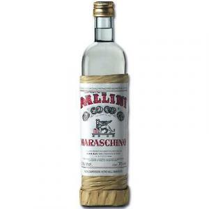 Liquore Pallini Maraschino CL.70