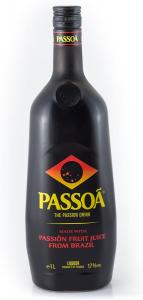 Liquore Passoa The Passion Drink LT.1
