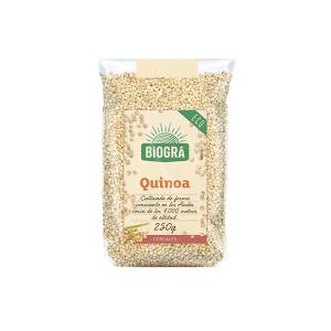 Biográ Quinoa Real En Grano 700g