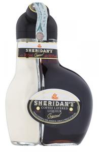 Liquore Sheridan's Coffee Layered Liqueur CL.70