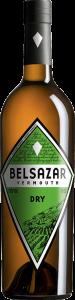 Vermouth Belsazar Dry CL.75