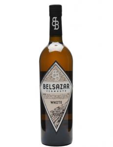 Vermouth Belsazar White CL.75