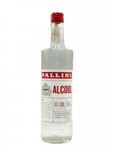 Pallini Alcool Puro Vol. 96% LT.1