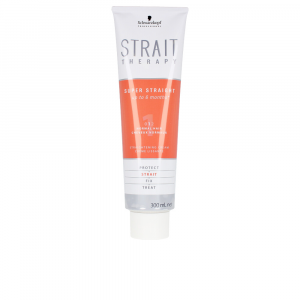 Schwarzkopf Strait Styling Therapy Straightening Cream 1 300ml