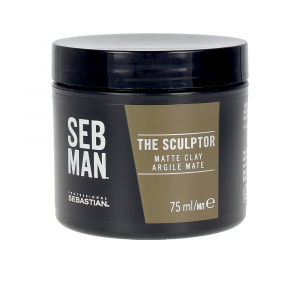 Sebastian Professional Sebman The Sculptor Matte Clay 75ml