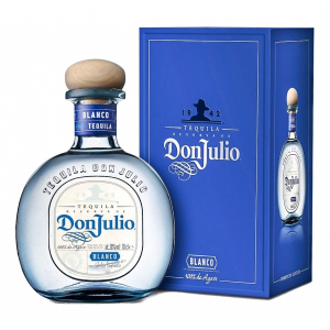 Tequila Don Julio Bianca CL.70
