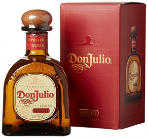 Tequila Don Julio Scura Mexico CL.70