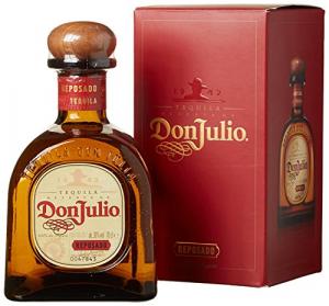Tequila Don Julio Scura Mexico CL.70