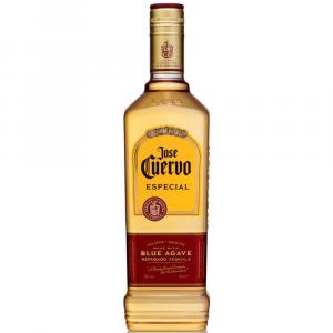 Tequila Jose Cuervo Reposado Mexico LT.1