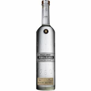 Tequila Villa Lobos Blanco 100% Agave CL.70