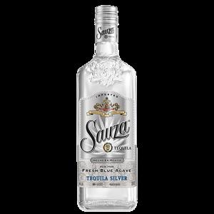 Tequila Sauza Silver Mexico LT.1