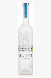 Vodka Belvedere Poland CL.70