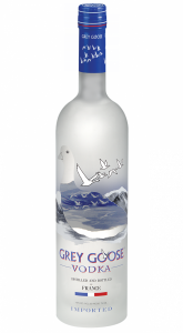 Vodka Grey Goose Francia CL.70