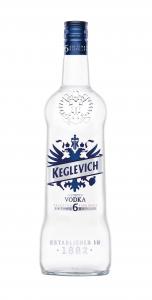Vodka Keglevich Secca Distillata 6 Volte LT.1