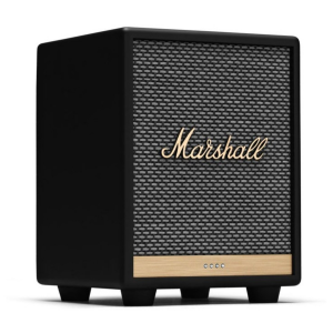 Marshall Uxbridge Voice Google assistant - black