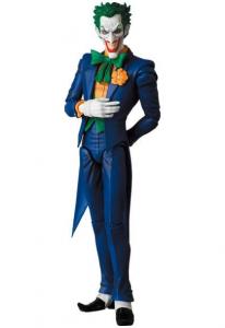 Batman Hush MAF EX Action Figure: THE JOKER by Medicom Toy