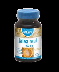 Naturmil Jalea Real 1000 Mg 60 Caps