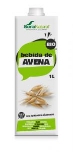 Alecosor Leche De Avena Ecologica 1 Litro