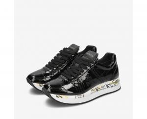 Sneaker donna PREMIATA  COL.4817 NERO   ART.CONNY