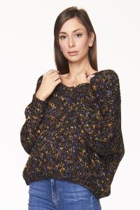 Maglia morbida in vari colori | Abbigliamento donna on line