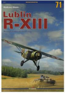 Lublin R-XIII