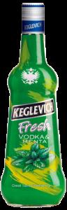 Vodka Keglevich Alla Menta LT.1