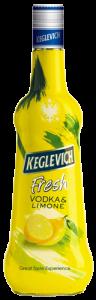 Vodka Keglevich Al Limone LT.1