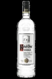 Vodka Ketel One Holland LT.1
