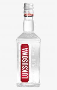 Vodka Luksusowa Red LT.1
