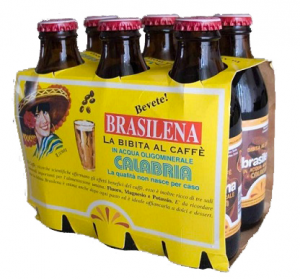 Brasilena Bibita Al Caffè 6 Bottiglie CL.18
