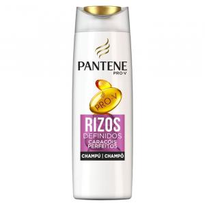 Pantene Pro V Perfect Curls Shampoo 360ml