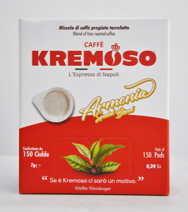 150 CIALDE KREMOSO ARMONIA