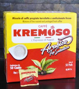 50 CIALDE KREMOSO ARABICA