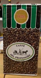 250 GR MACINATO CAFFE' DEL PROFESSORE DONNA