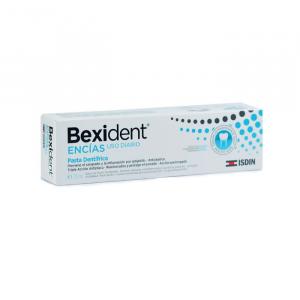 Bexident Encias Gel Triclosan 75ml