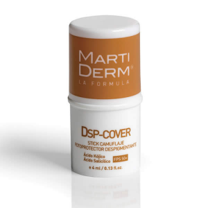 Martiderm Despigmentation Stick Spf50+ 4ml
