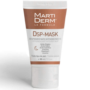 Martiderm Dsp-Mask Intensive Night Treatment 30ml