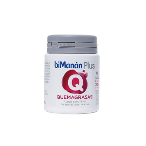 Bimanan Plus Q Burning Fats 40caps