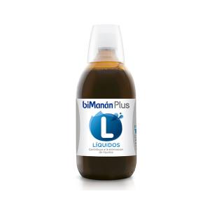 Bimanán Plus L Liquidi 500ml