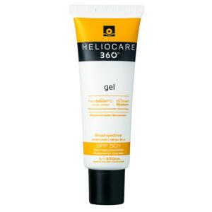 Heliocare 360 Gel Spf50+ Face 50ml