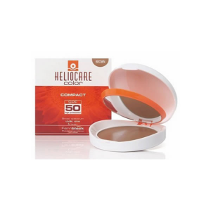 Heliocare Color Compact Make Up Spf50 Brown 10g