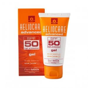 Heliocare Advanced Gel Spf50 Face 50ml