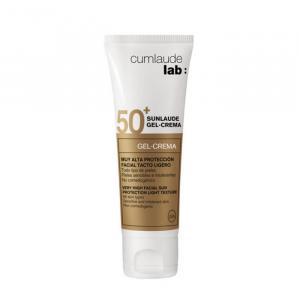 Cumlaude Sunlaude Spf50 Gel Cream Body 50ml