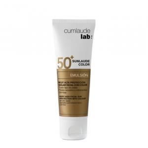 Cumlaude Sunlaude Spf50 Color 50ml