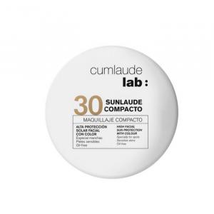 Cumlaude Sunlaude Spf30 Compact 10g