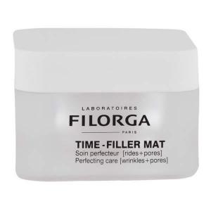 Filorga Time-Filler Mat Trattamento Perfezionatore Rughe Pori 50ml